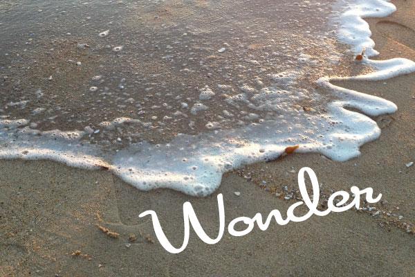 faith, wonder, believe, faith blog