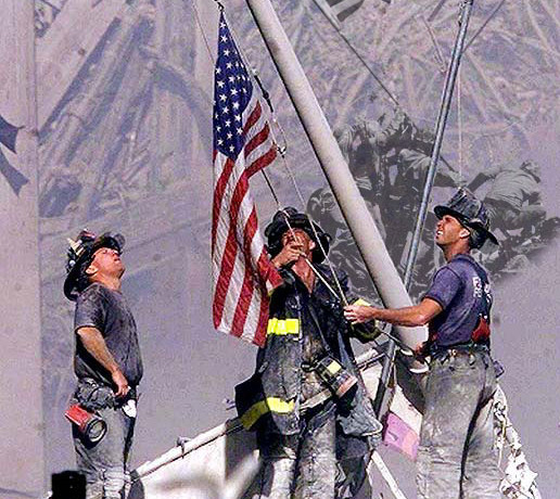 Remembering 9/11 and A Prayer