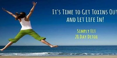 Feed Your Soul Friday – Benefits of A 28 Day Detox
