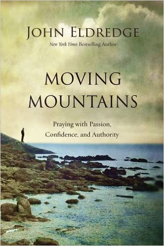 pray boldly moving mountains