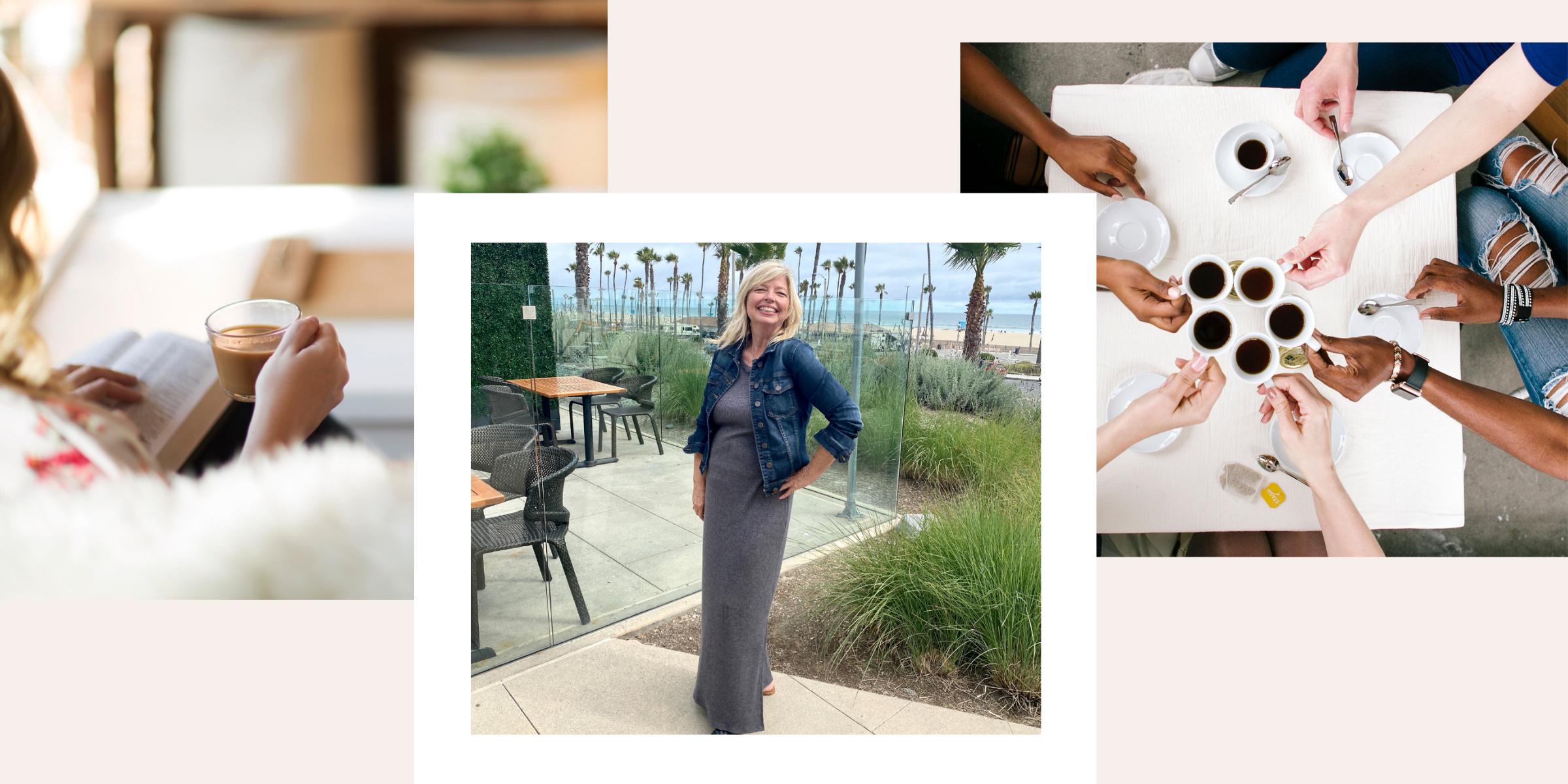 Cheri Liefeld home page